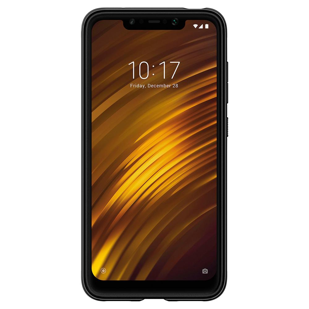 on sale 7487b 89527 Xiaomi Pocophone F1 Case Rugged Armor