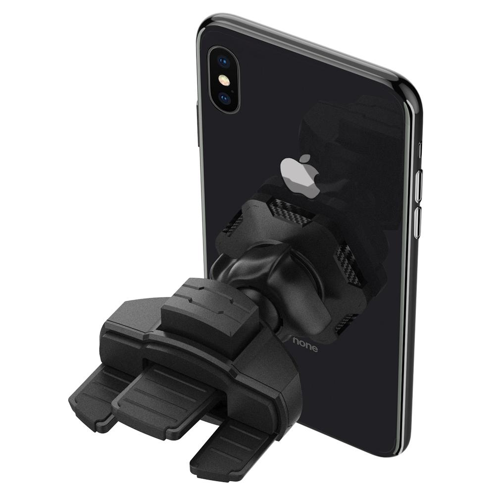 Spigen Kuel®QS24 Magnetic CD Slot Car Mount