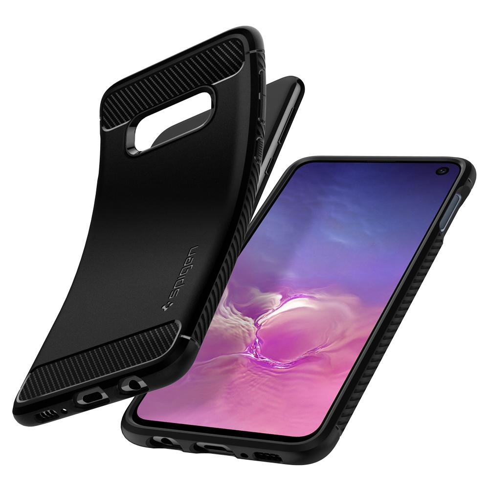 Galaxy S10e Case Rugged Armor