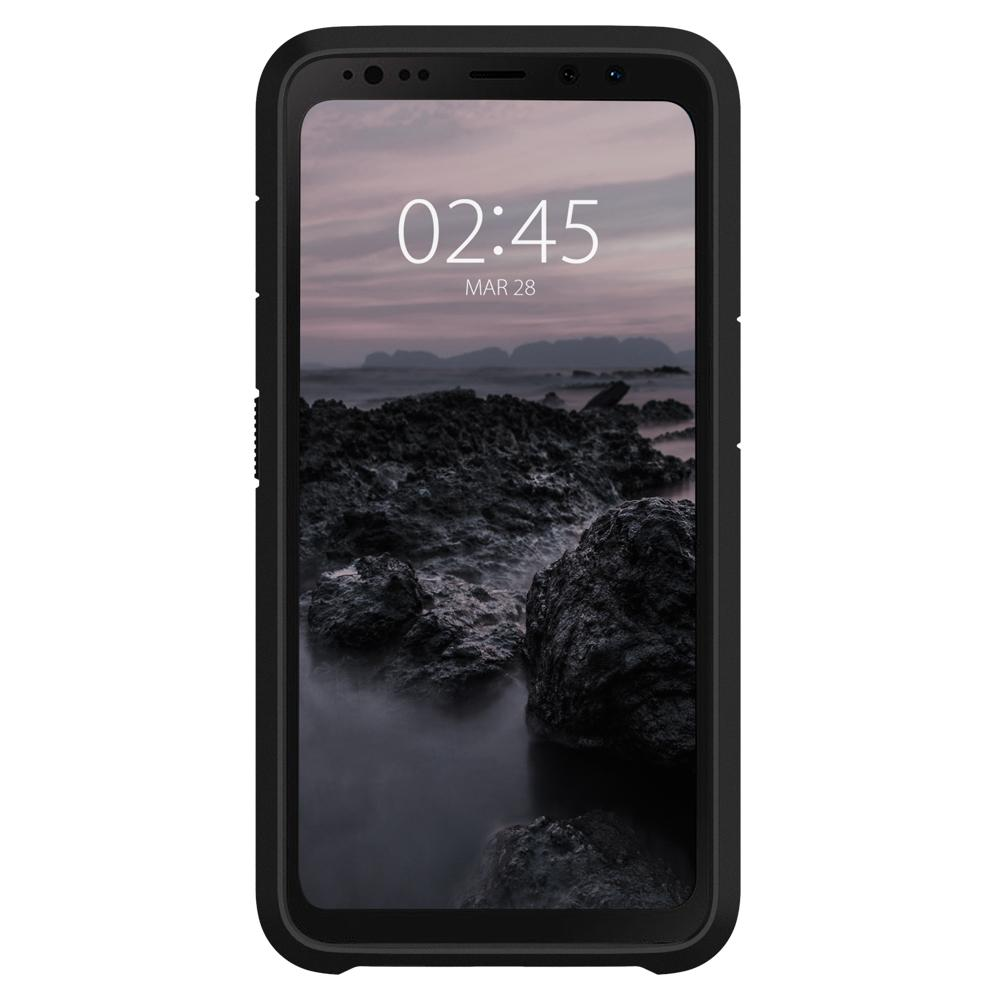 Galaxy S8 Active Case Tough Armor