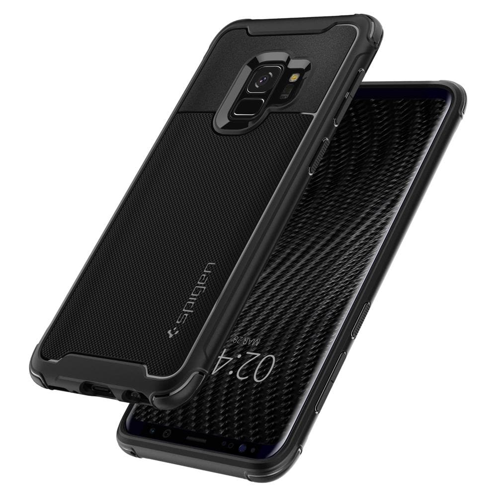the latest 25218 7dfd6 Galaxy S9 Case Rugged Armor Urban