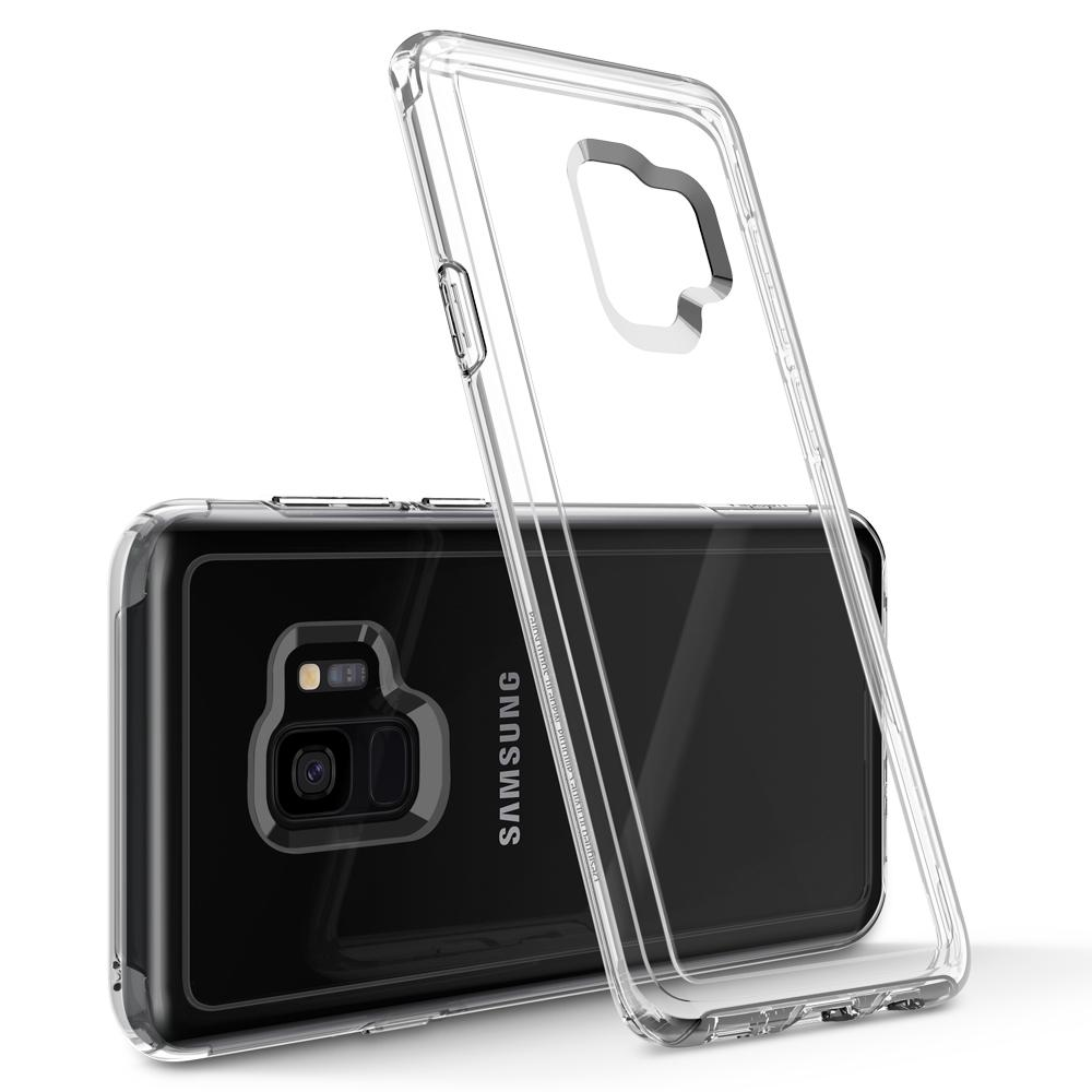 separation shoes 8063a 3ecf3 Galaxy S9 Case Slim Armor Crystal