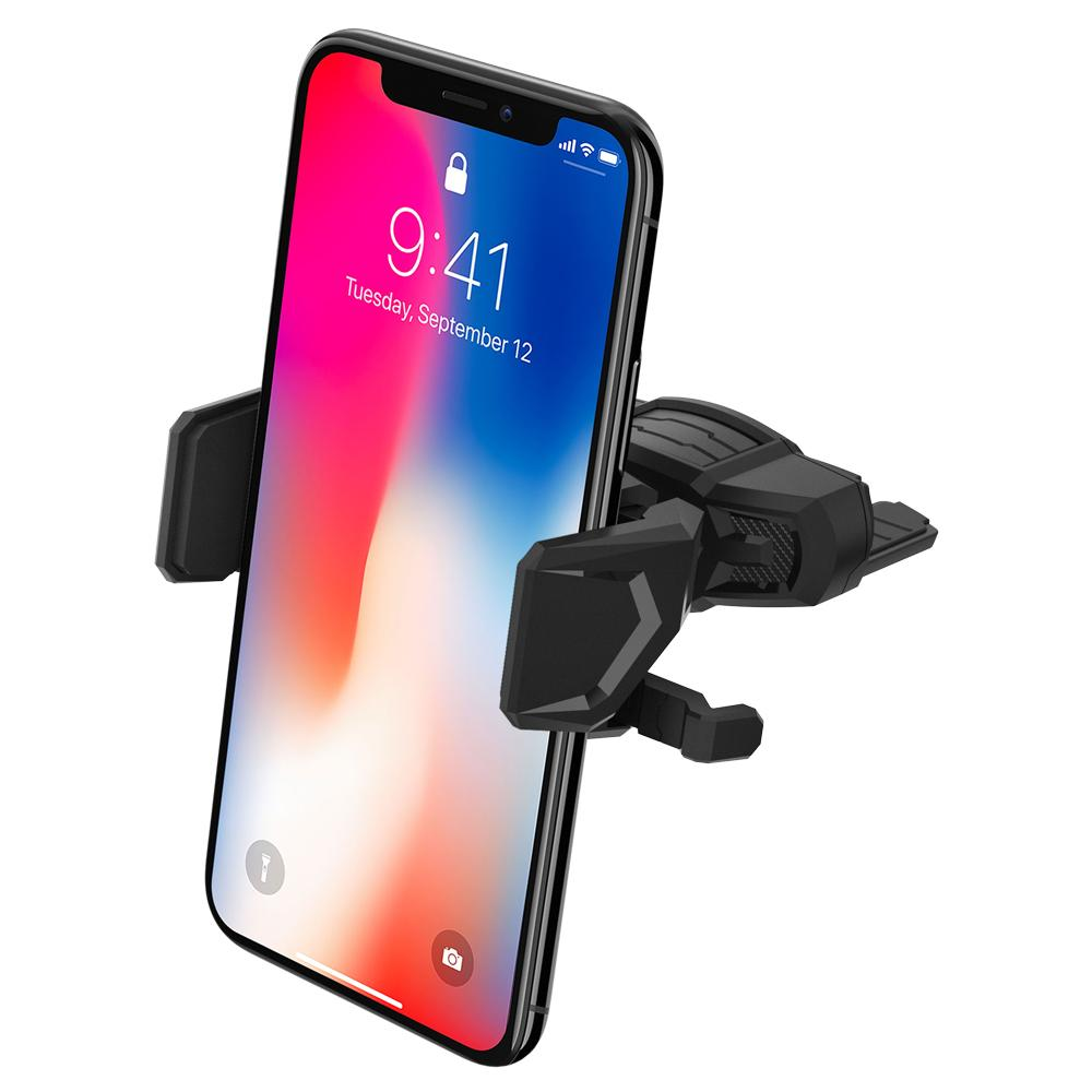 Spigen Kuel® TMS24 One Tap CD Slot Car Mount