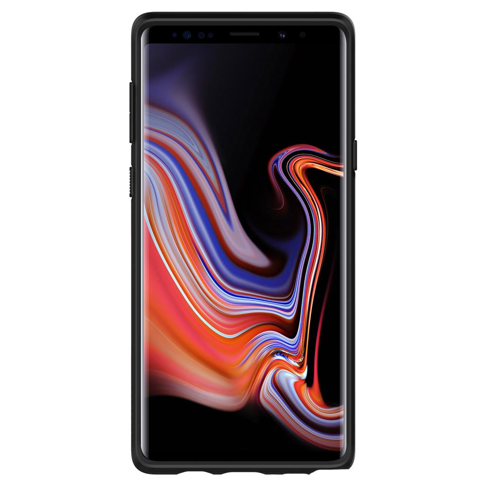 Galaxy Note 9 Case Liquid Air