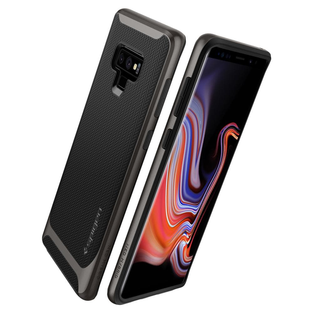 the latest e7d24 3f40a Galaxy Note 9 Case Neo Hybrid
