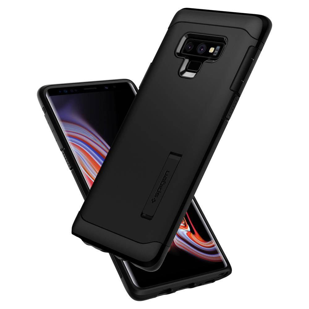 quality design d4fe6 df0c6 Galaxy Note 9 Case Slim Armor