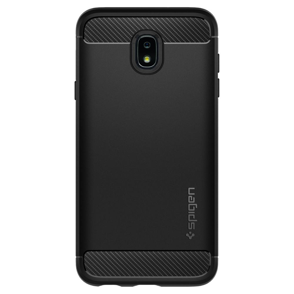 Galaxy J7 (2018) Case Rugged Armor