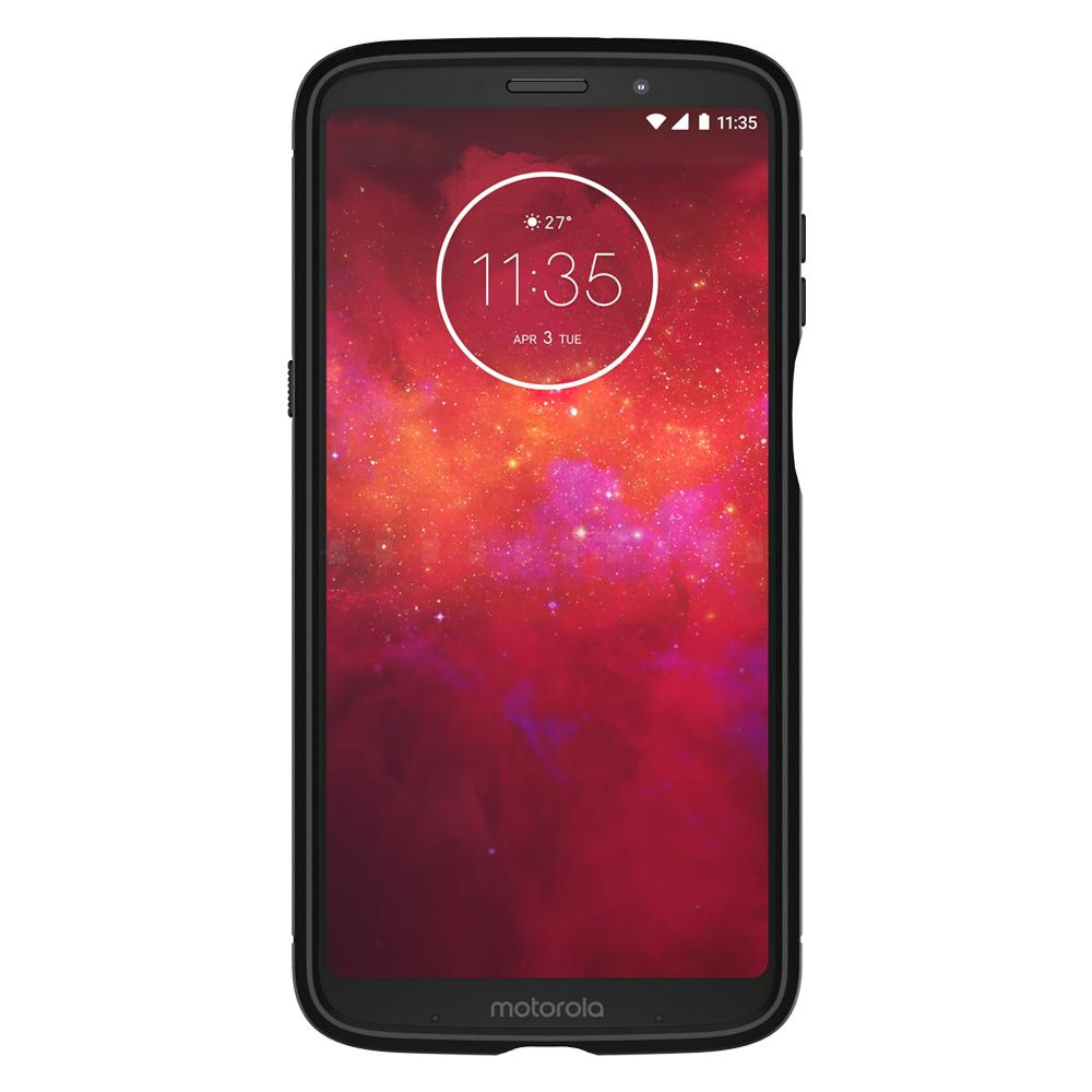 huge discount 129ff 6284c Moto Z3 Play Case Rugged Armor