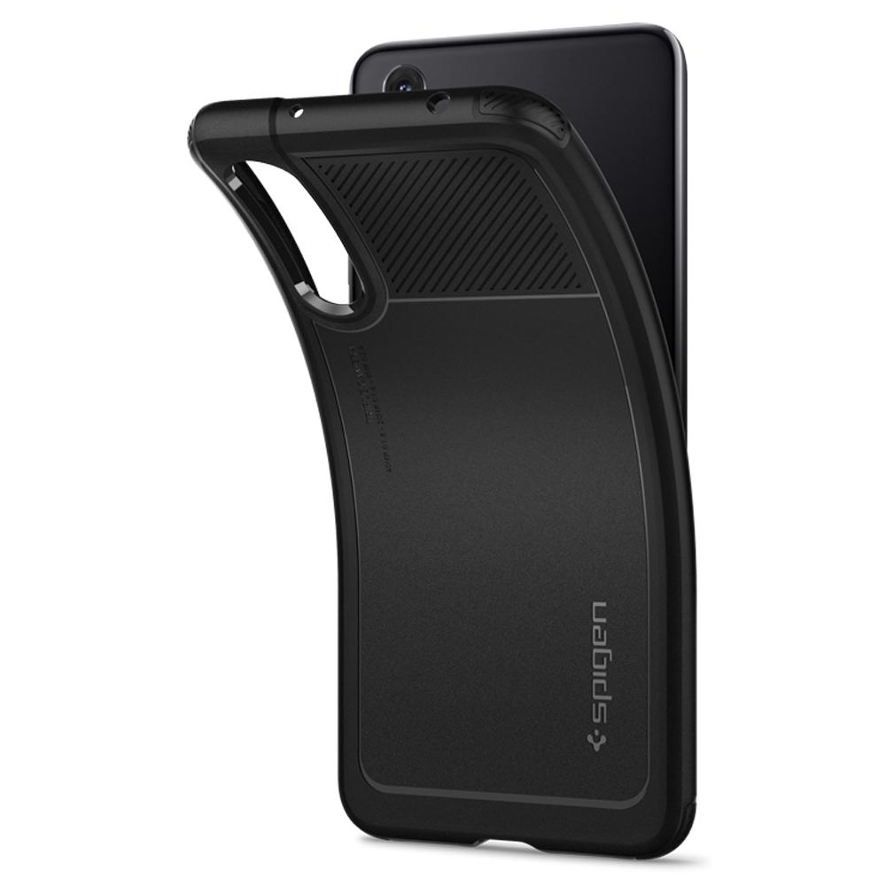 Huawei P20 Pro Case Marked Armor