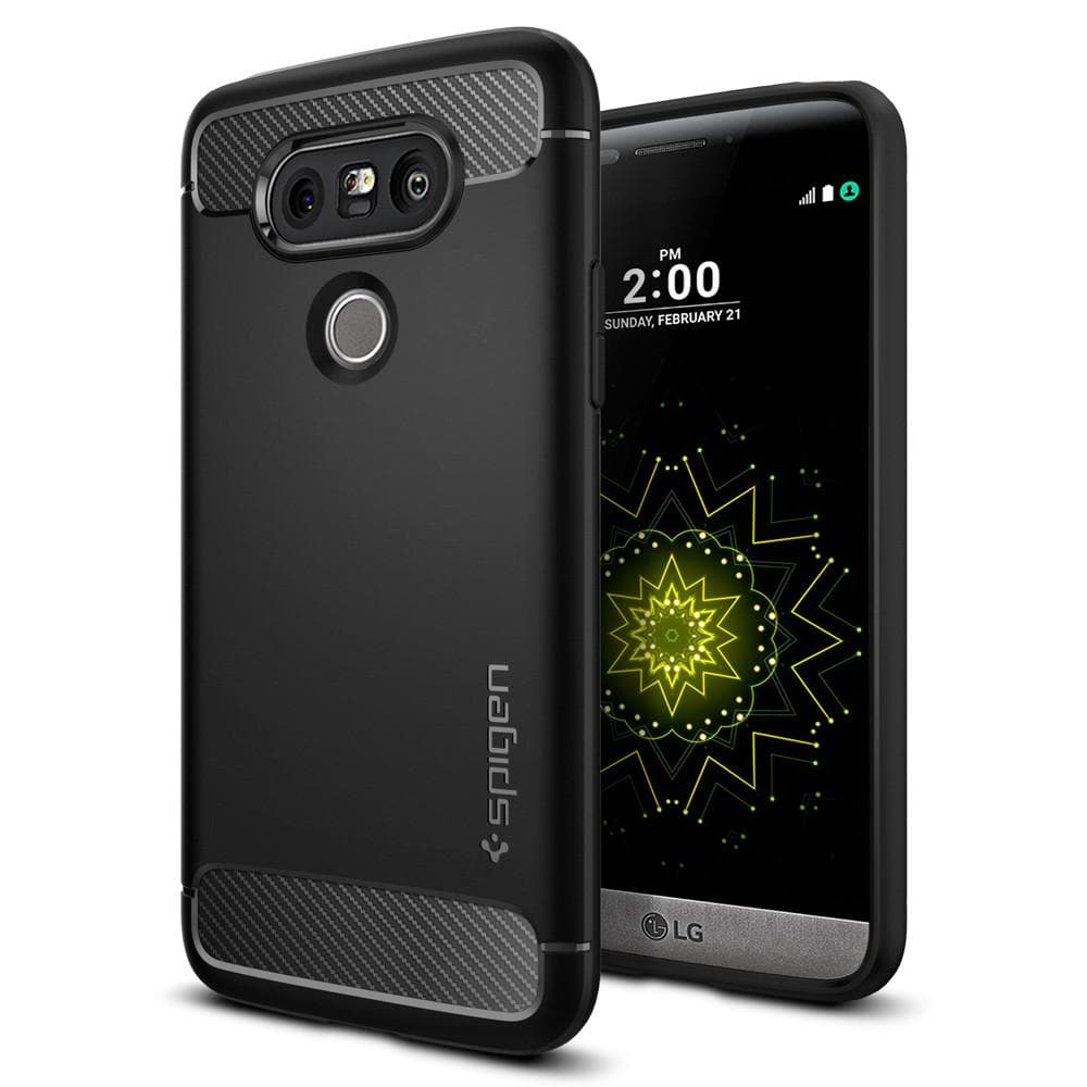 outlet store 29ef3 39b0c LG G5 Case Rugged Armor