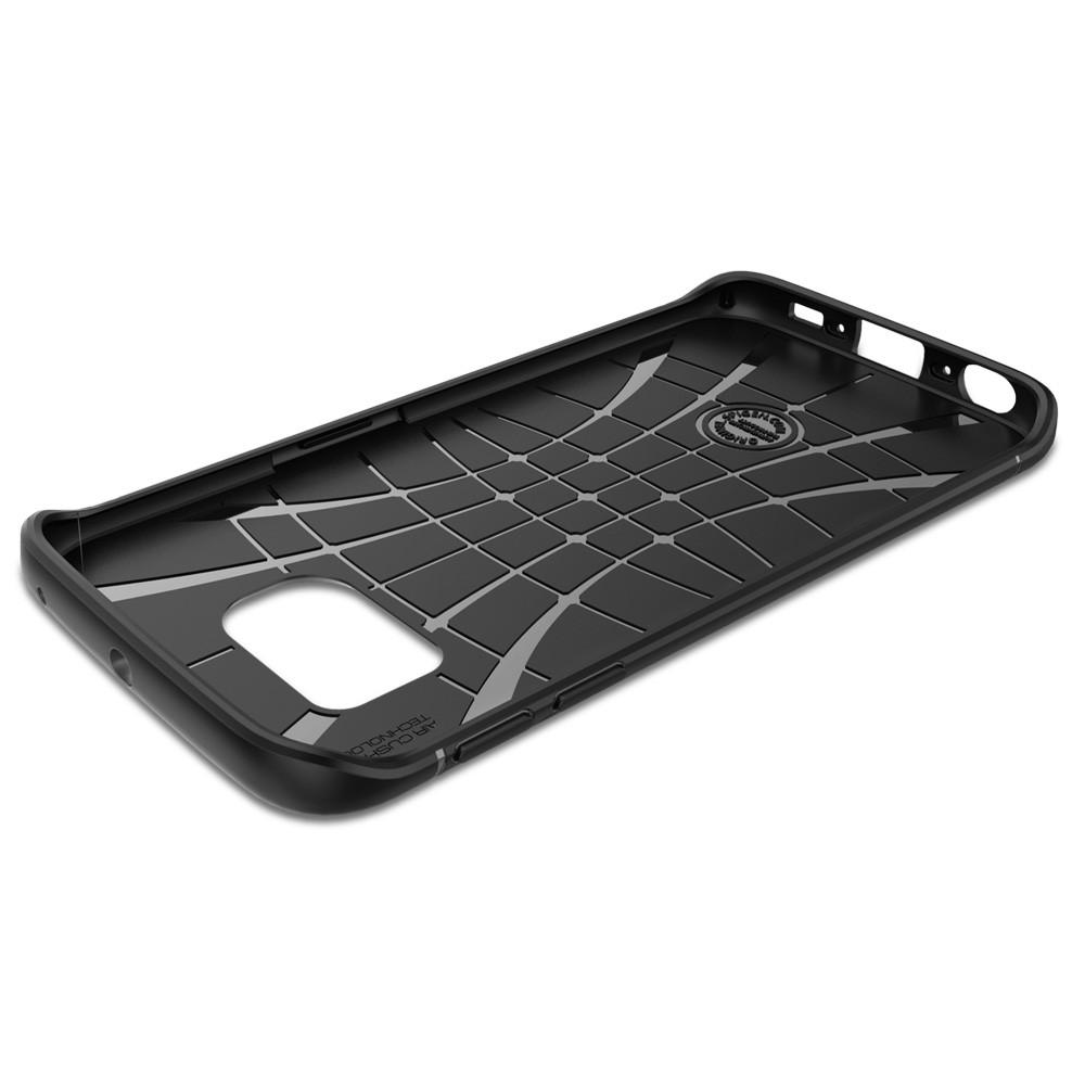 Galaxy S6 Edge Case Rugged Armor