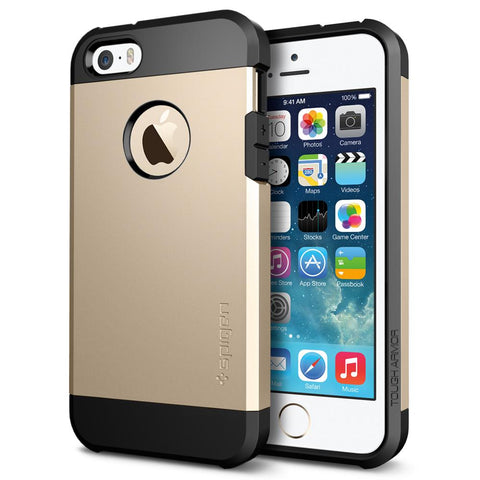 iPhone 5S / 5 Case Tough Armor