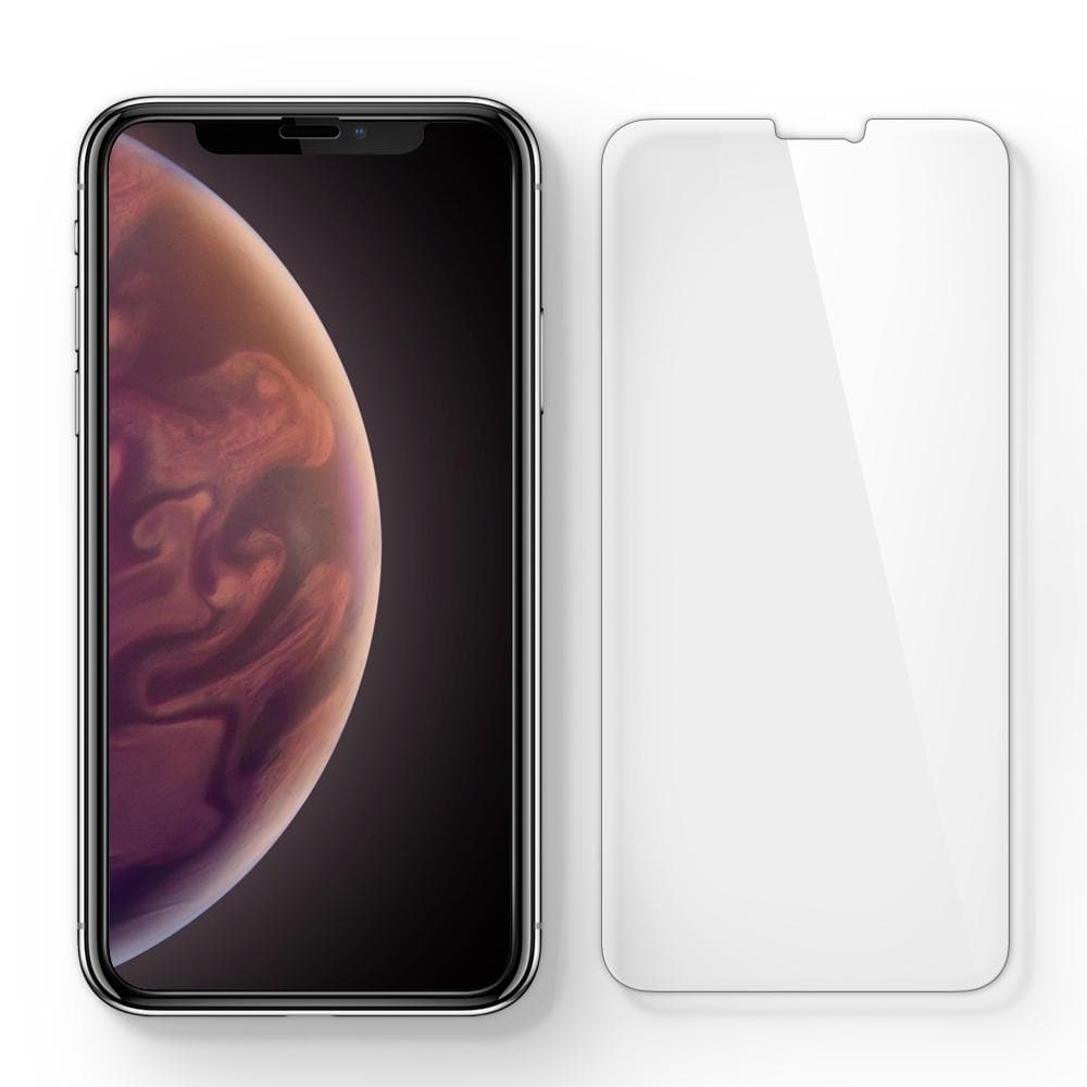 iPhone XS/X Screen Protector EZ FIT GLAS.tR SLIM Ver. 2