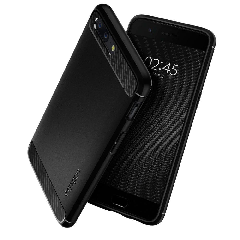 save off e987b bfd89 OnePlus 5 Case Rugged Armor