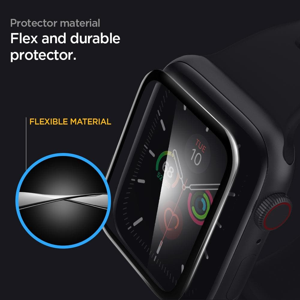 Apple Watch Series SE / 6 / 5 / 4 (40mm) Screen Protector ProFlex EZ Fit