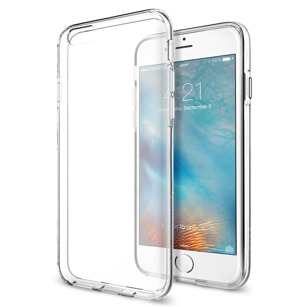 new photos c7cee 6ecc9 iPhone 6s / 6 Case Liquid Crystal