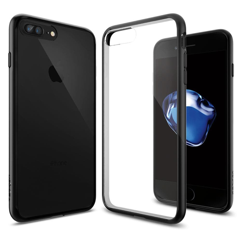 Spigen Ultra Hybrid  Iphone  Plus
