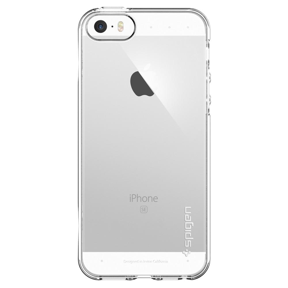 iPhone SE Case Liquid Air Armor