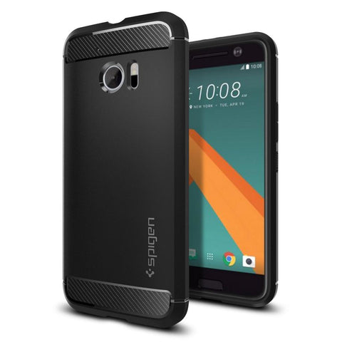 HTC 10 Case Rugged Armor