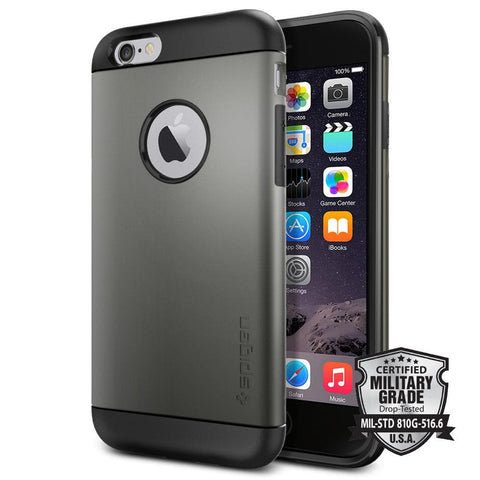 7f4bab7f040 4.5 star rating 6 Reviews. iPhone 6 Case Slim Armor