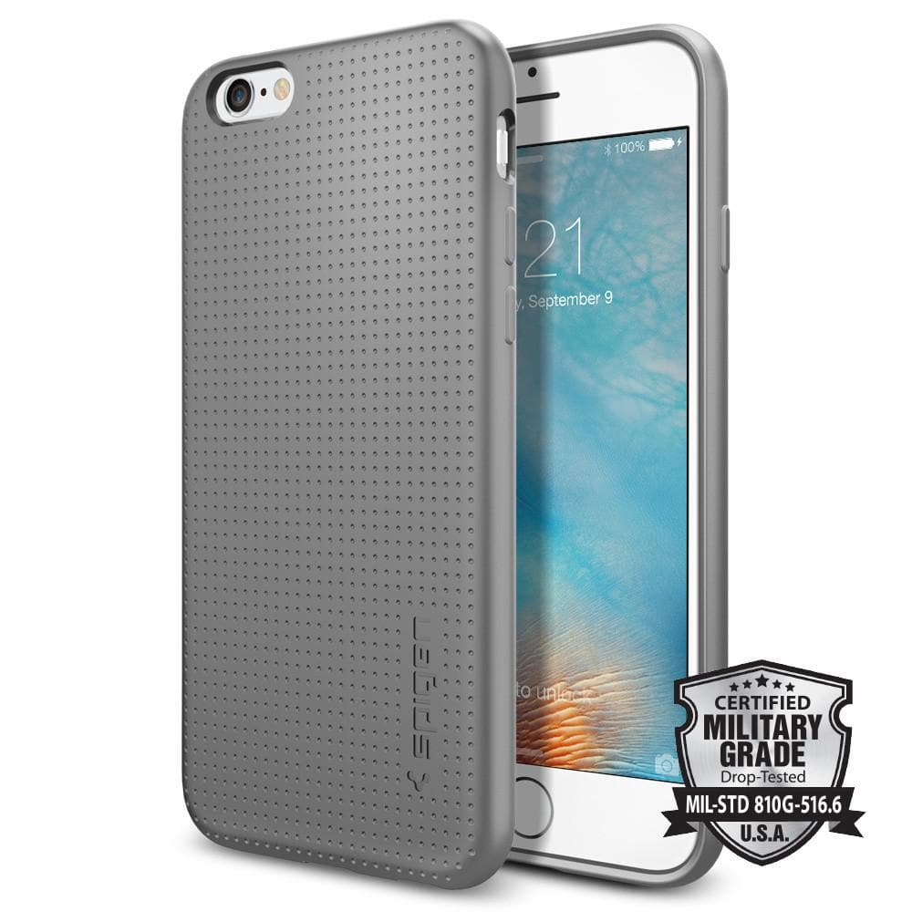 online store fb80a ff8e9 iPhone 6s Case Liquid Air - Gray / In Stock