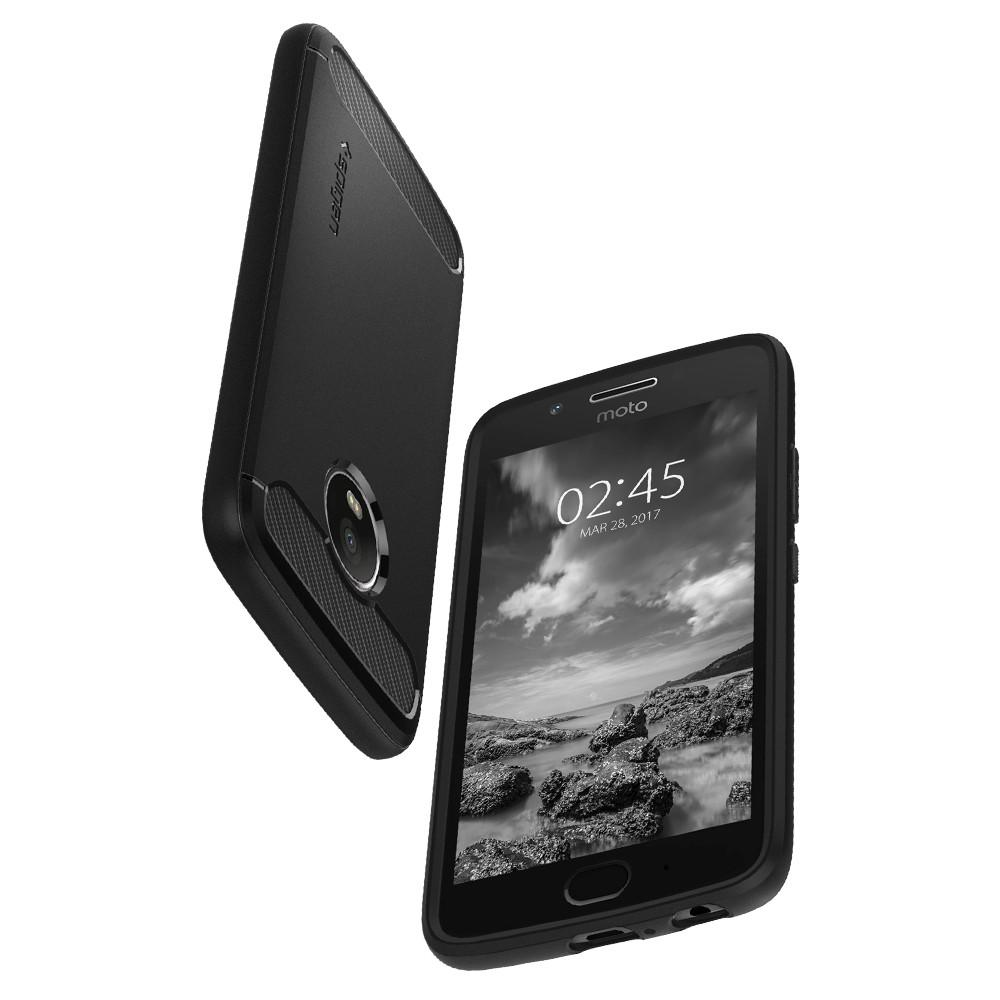 76fb468c615 Moto G5 Plus Case Rugged Armor – Spigen Inc