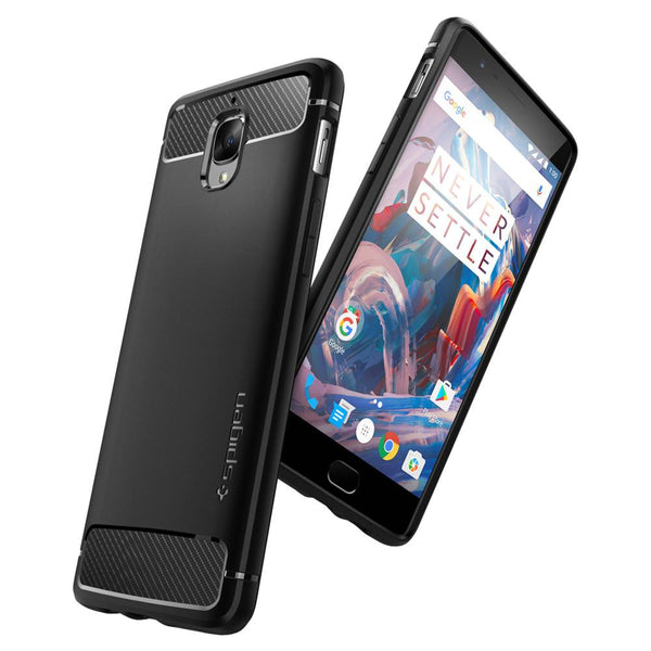 9d6811042 OnePlus 3   3T Case Rugged Armor
