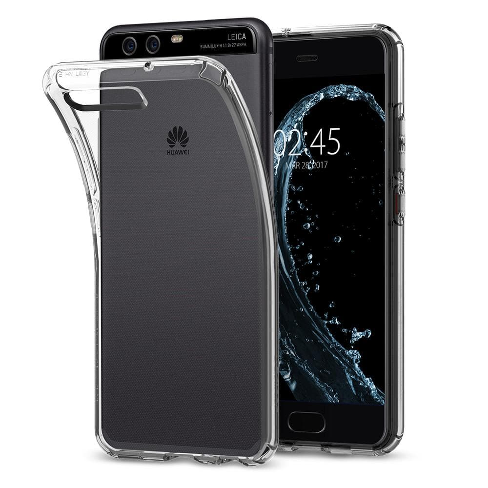 Huawei P10 Case Liquid Crystal