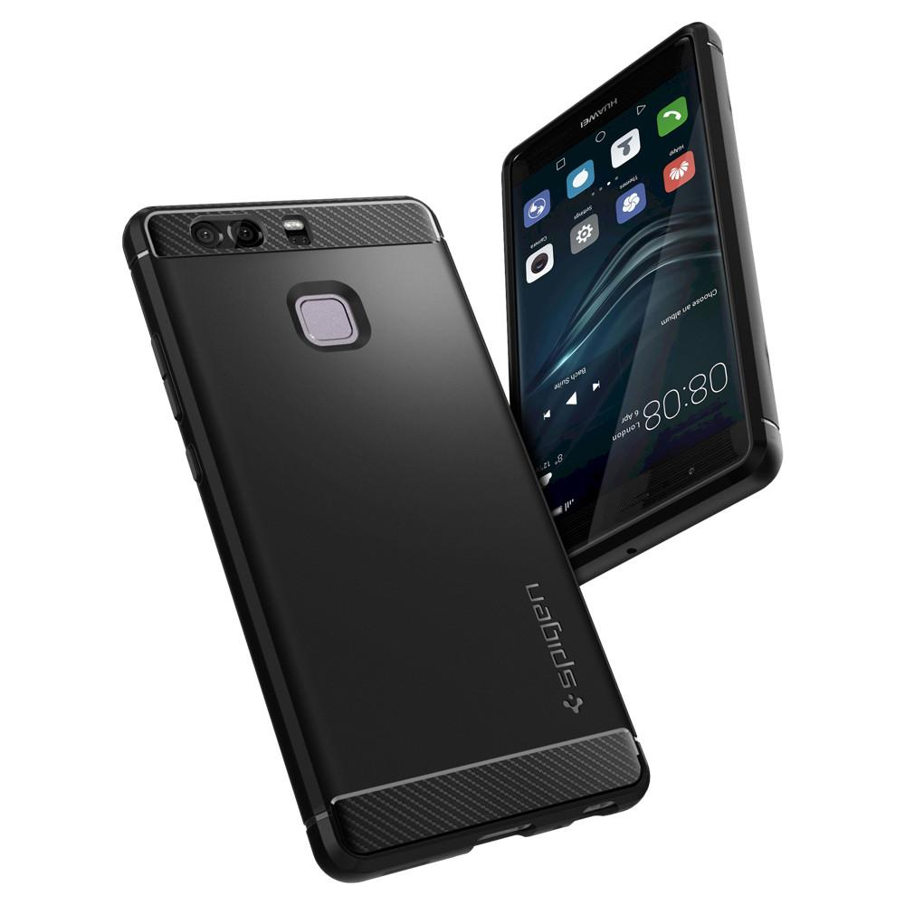 Huawei P9 Case Rugged Armor