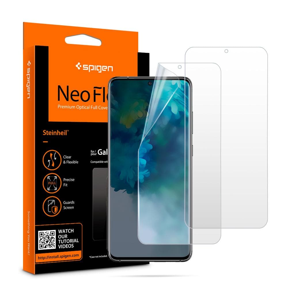 Galaxy S20 Screen Protector Neo Flex HD