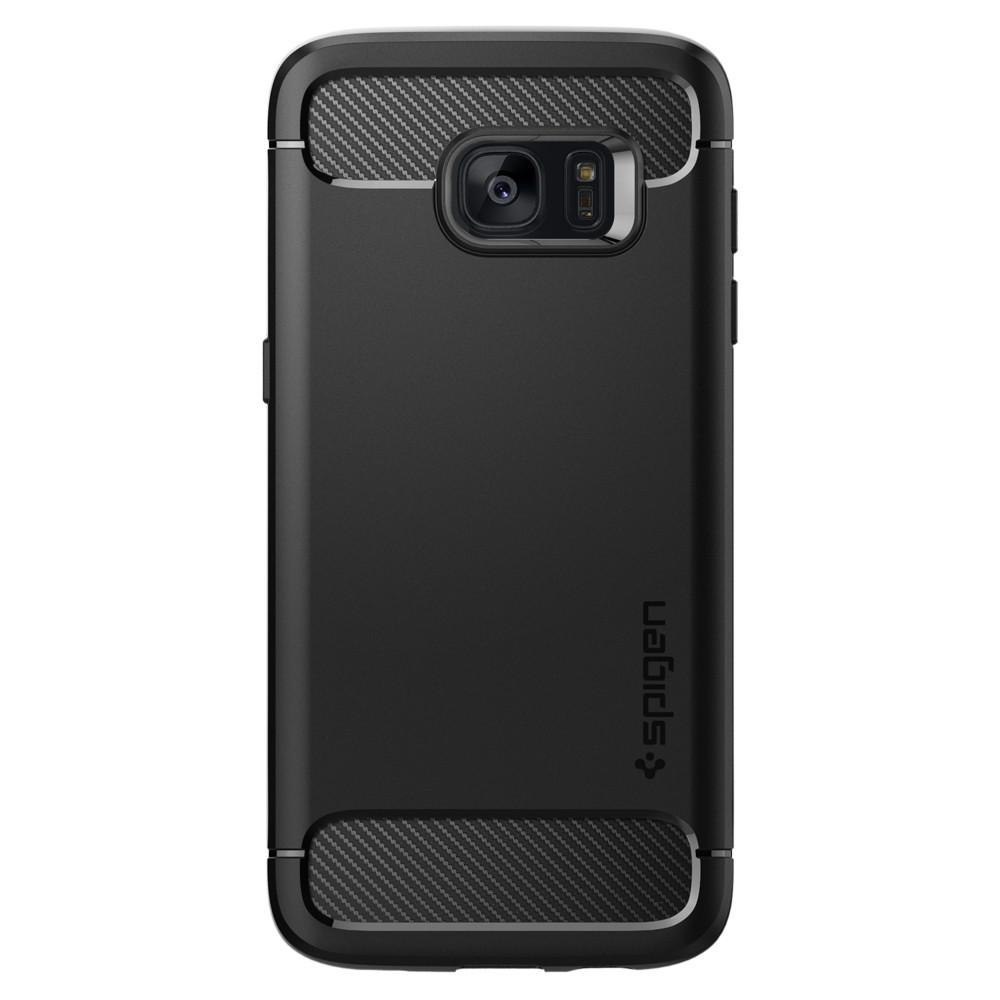 Galaxy S7 Edge Case Rugged Armor