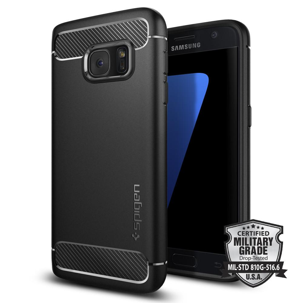 Galaxy S7 Case Rugged Armor