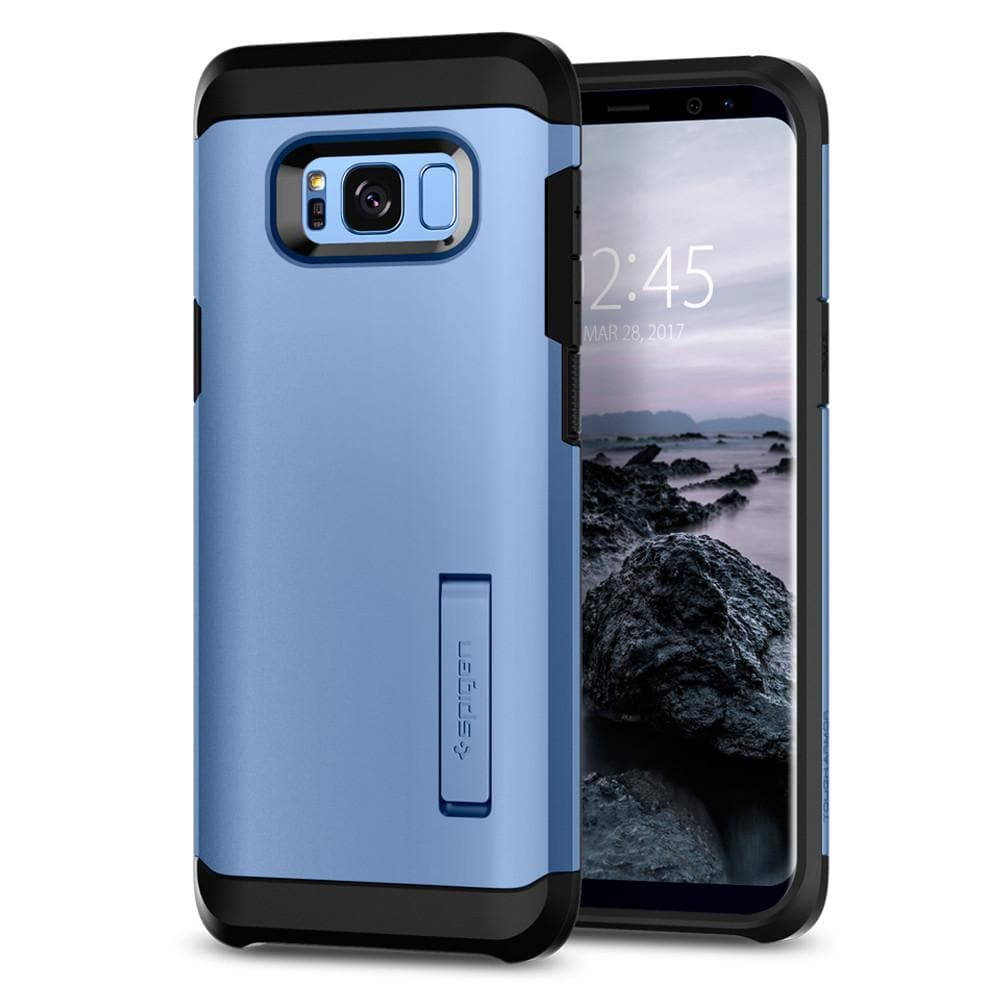 watch bb5b5 9e497 Galaxy S8 Plus Case Tough Armor