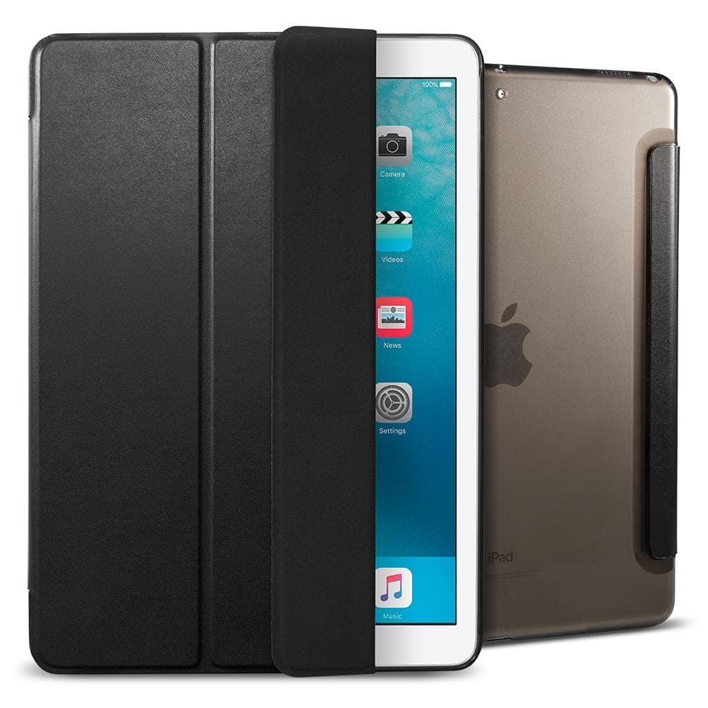Ipad spigen inc ipad pro 105 2017 case smart fold altavistaventures Image collections