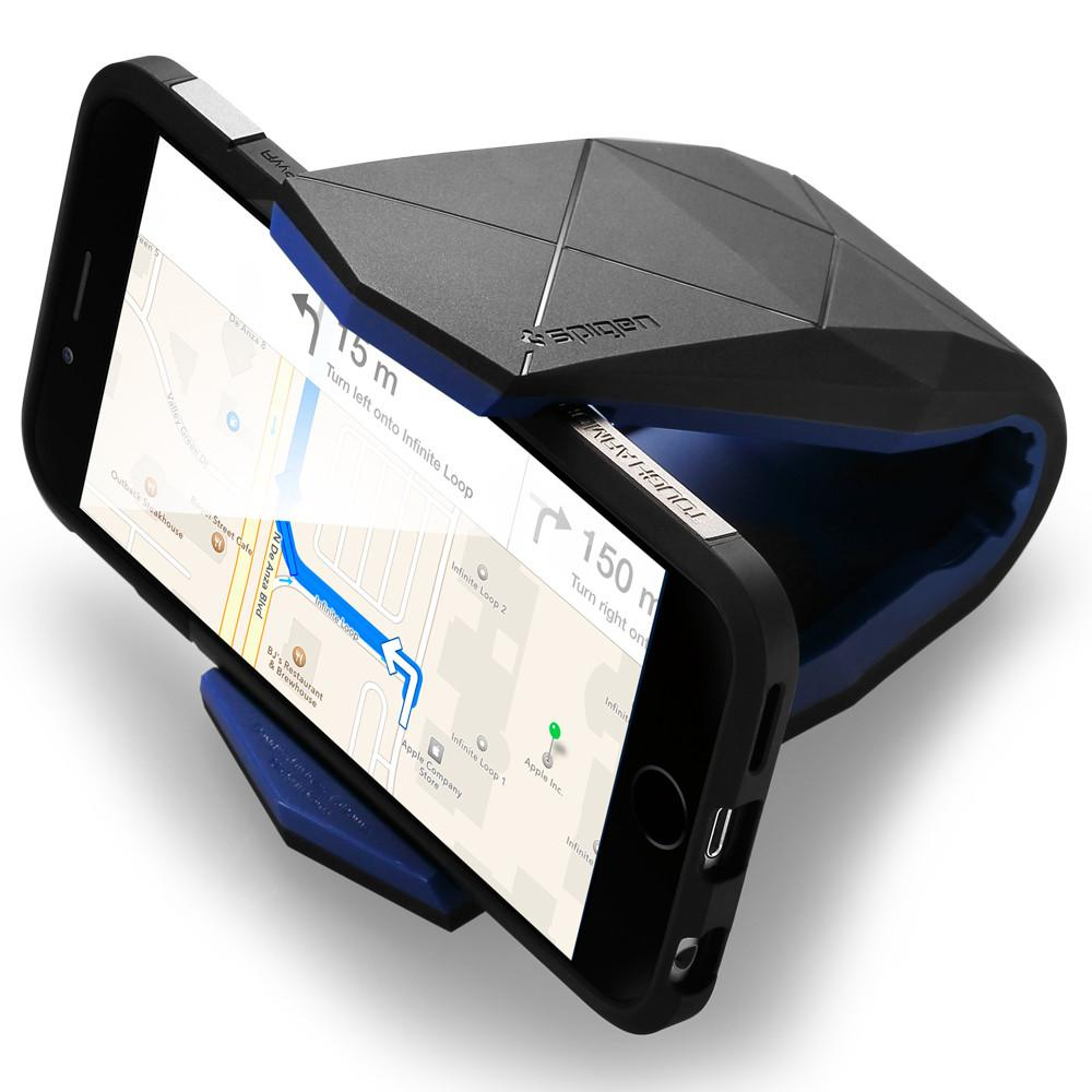 Spigen Kuel Stealth Car Mount – Spigen Inc