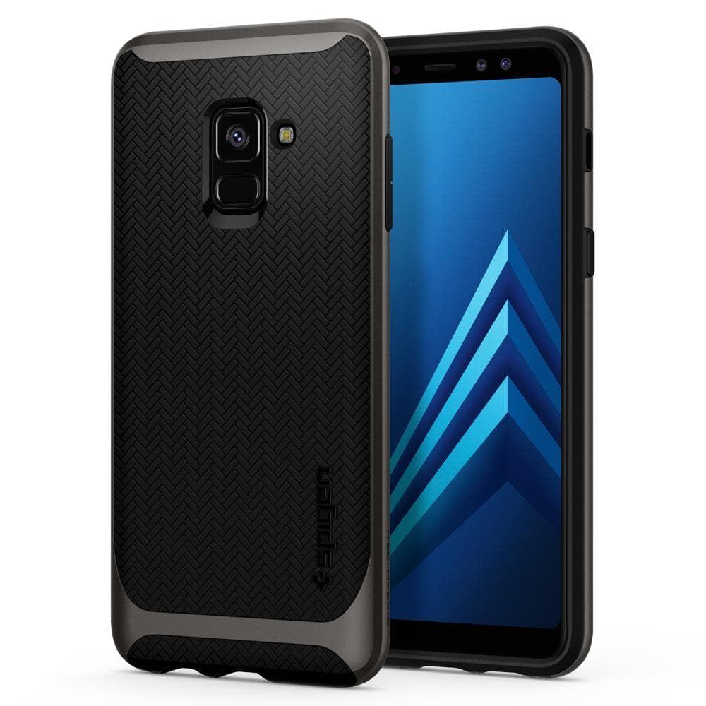 low priced 02d90 6484b Galaxy A8 (2018) Case Neo Hybrid