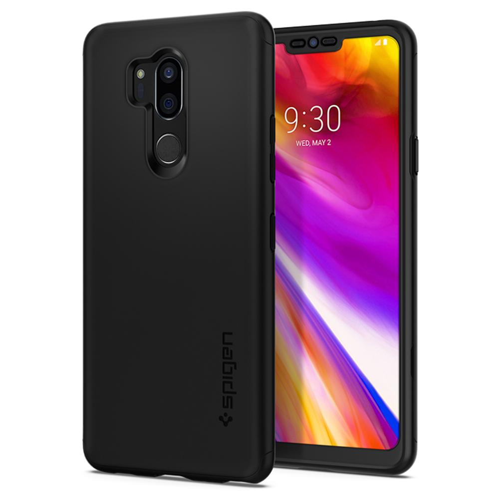 online store f49f1 edc61 LG G7 ThinQ Case Thin Fit 360 – Spigen Inc