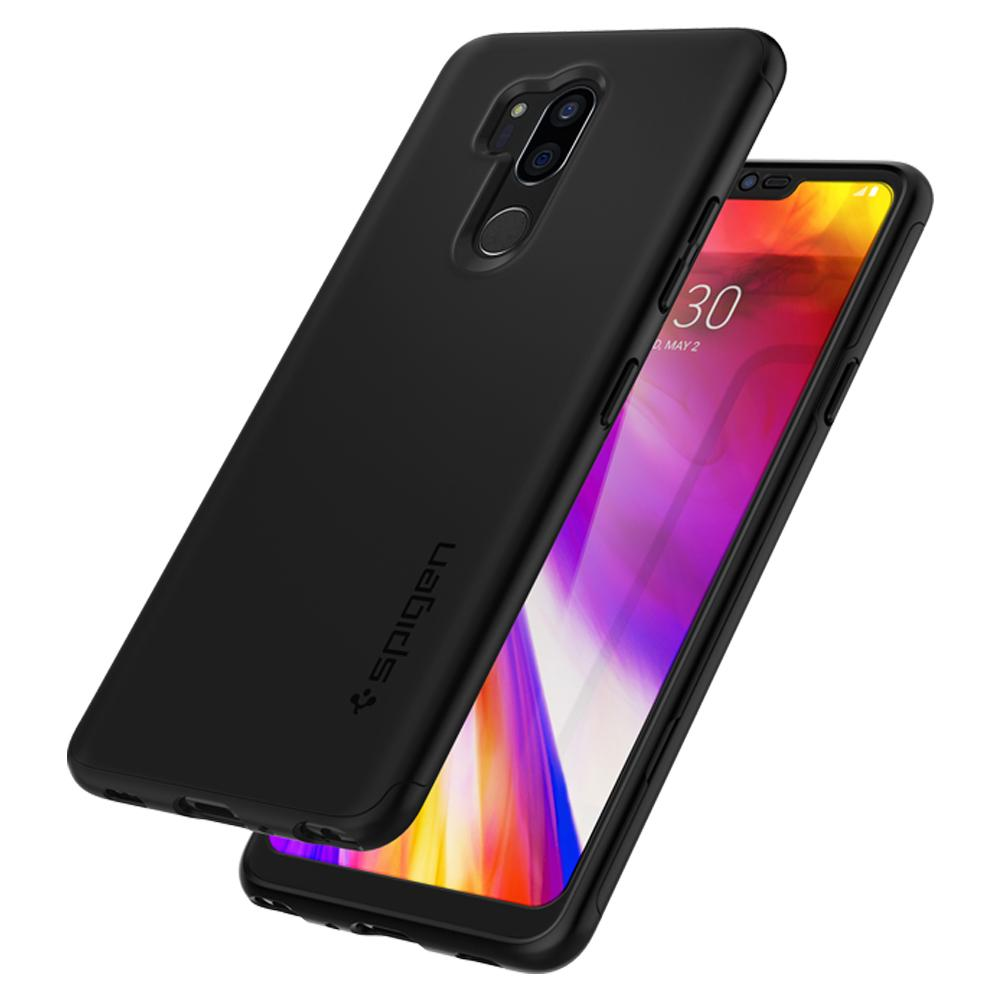 LG G7 ThinQ Case Thin Fit 360