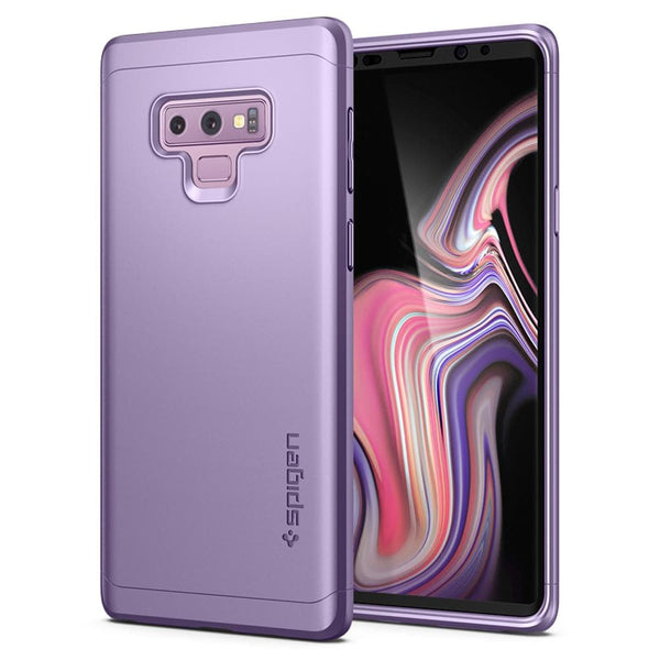 Galaxy Note 9 Case Thin Fit 360 - Lavender / Out of Stock