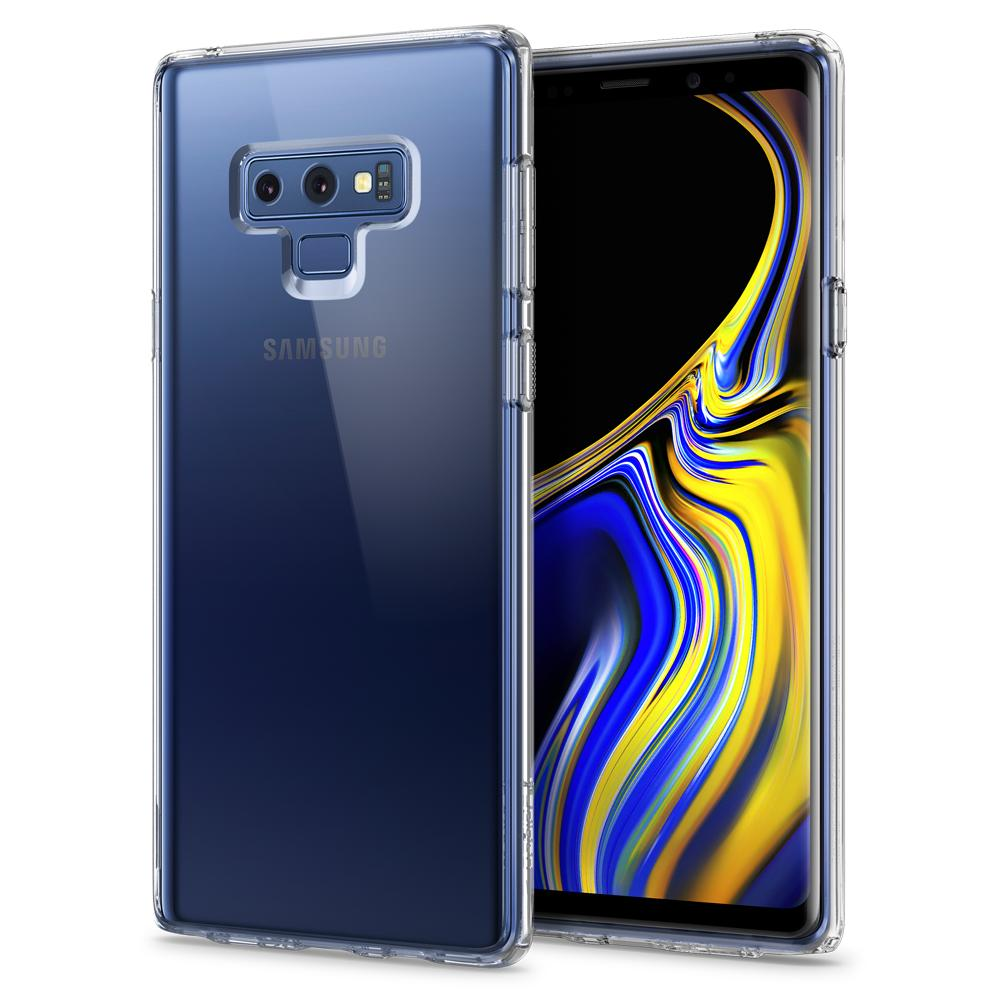 online retailer 46e87 74daf Galaxy Note 9 Case Ultra Hybrid