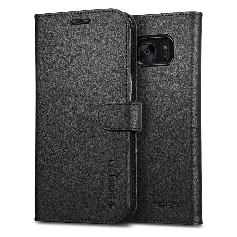 wholesale dealer 991e2 78e45 Galaxy S7 Edge Case Wallet S
