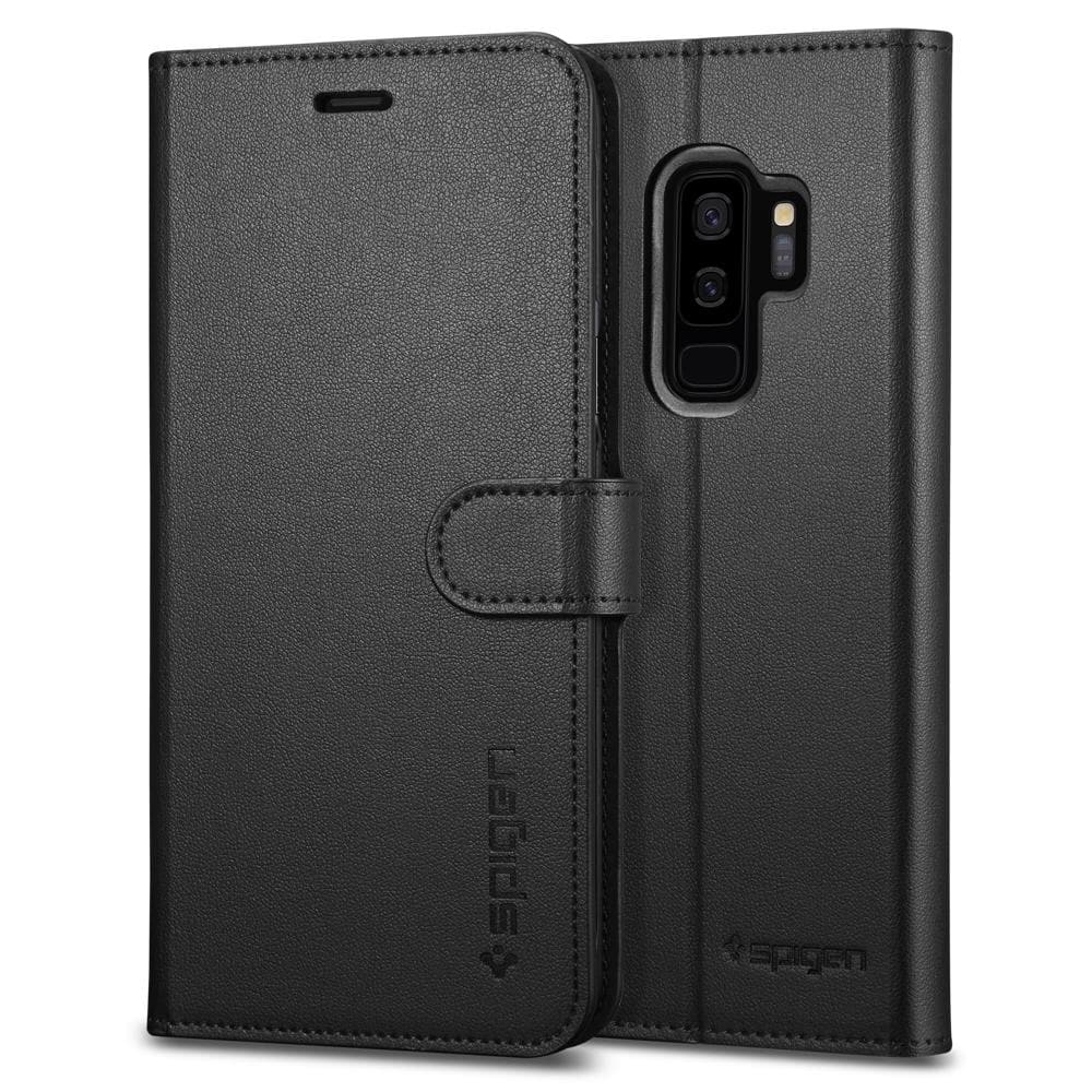 info for 5a25e be878 Galaxy S9 Plus Case Wallet S