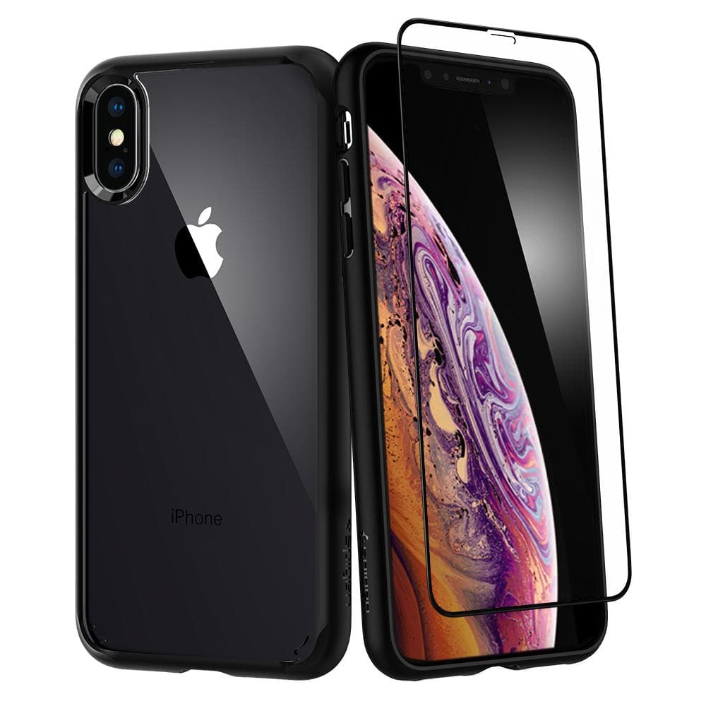 Iphone Xs Max Case Ultra Hybrid 360 Spigen Inc