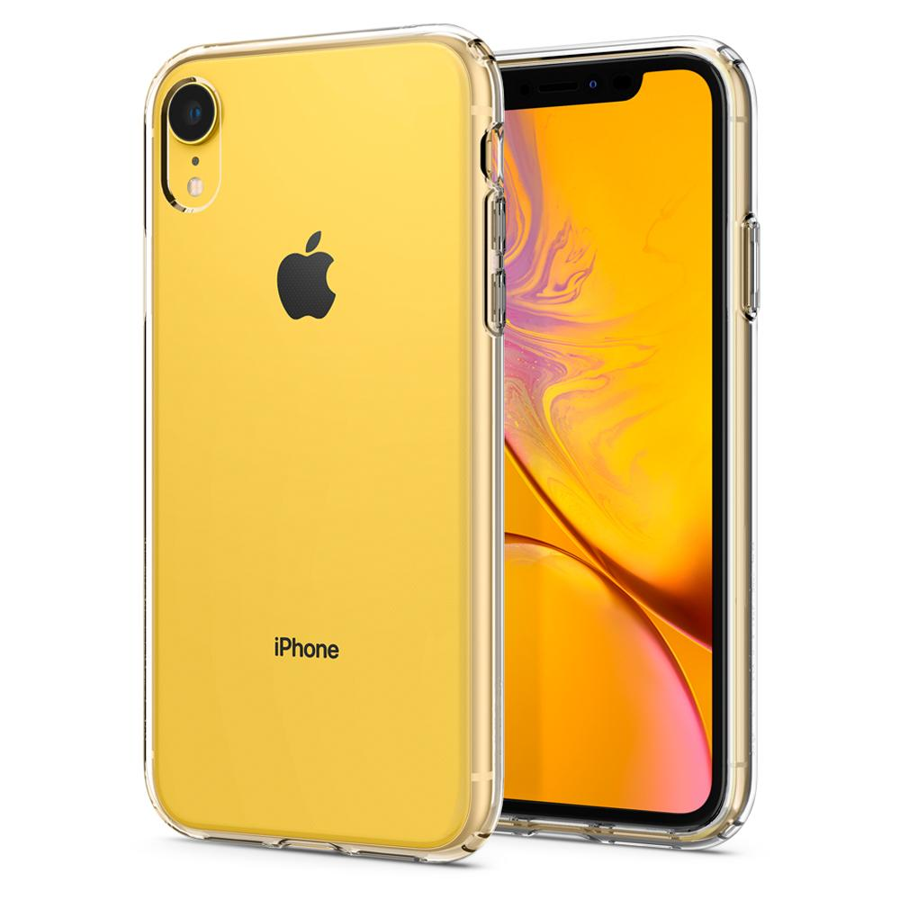 low cost 76aee 66c7f iPhone XR Case Liquid Crystal