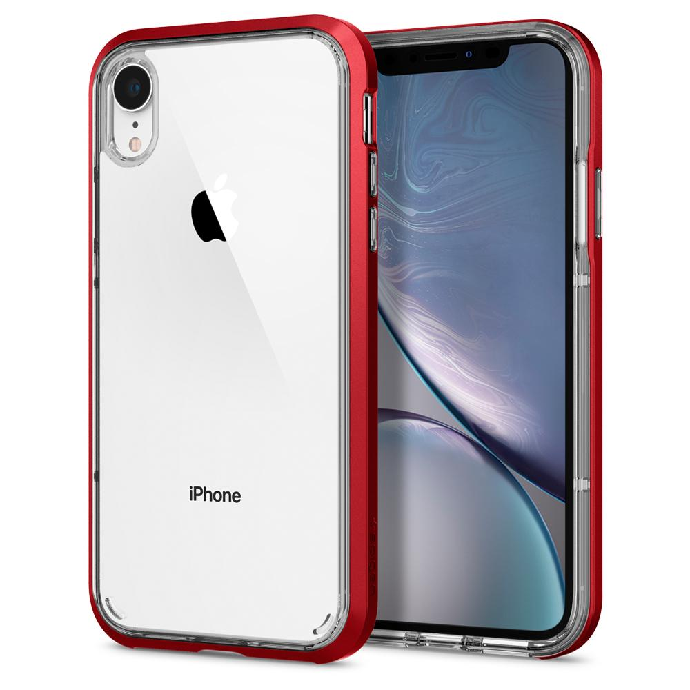 IPhone XR Case Neo Hybrid Crystal