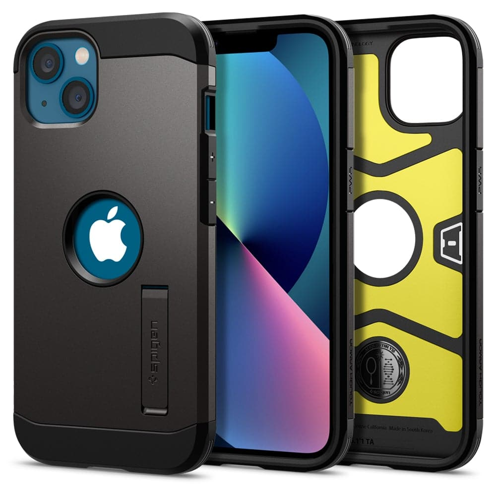 iPhone XR Case Tough Armor