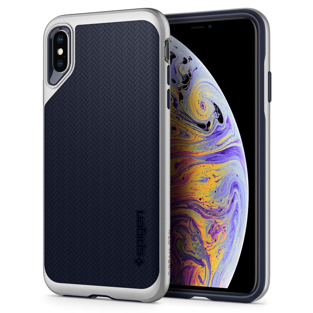 timeless design ccee6 3fd50 iPhone XS Max Case Neo Hybrid