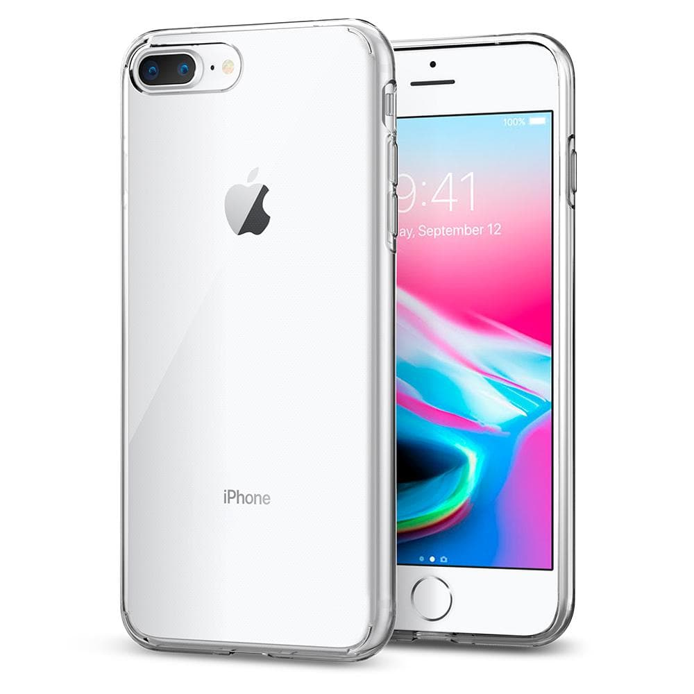 competitive price a40f4 be903 iPhone 8 Plus Case Liquid Crystal