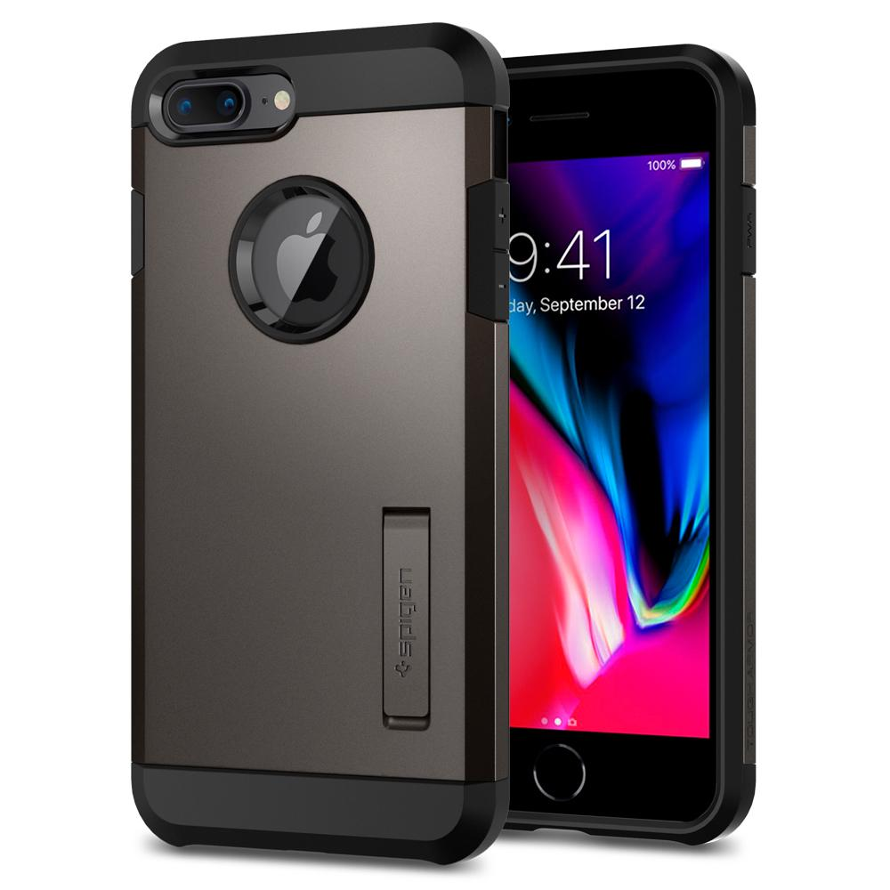 c6eb6700c7 iPhone 8 Plus Case Tough Armor 2 | Spigen Inc.