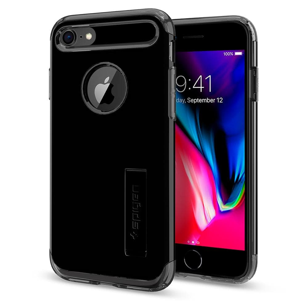 iphone 8 case slim armor spigen inc. Black Bedroom Furniture Sets. Home Design Ideas